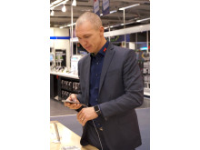 Apple Watch den mest sålda smartklockan