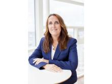 Jenny Bänsch Larsson, Styrelseordförande Sweden Hotels