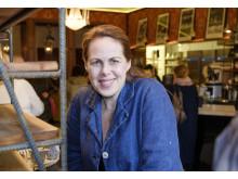 Petra Brylander, pressfoto