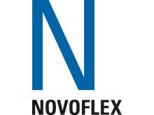 Novoflex logotype