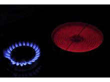 El- och gashandel