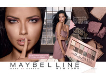 Maybelline The Blushed Nude