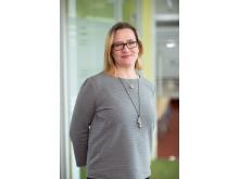Erika Rapp, Kvalitets- och miljöchef Menigo