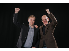 Årets Innovatör 2016 Rapkap AB