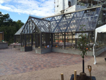 Växthuset på Aspö Eko-logi