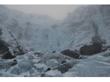 Isklatring Foto Mountain Guide