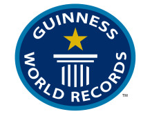 Guinnes World Record 2011