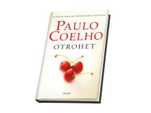 Paulo Coelho - nya romanen Otrohet