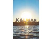 Kalmar, landmärke på vattnet