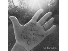 Skivomslag: The Moniker
