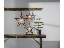 Raw Star