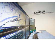 Hitachi Rail Europe's Tranista Model Office