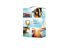 """Photos by Tania"" ny design och uppgraderad blend"