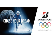 Bridgestone - Chase Your Dream