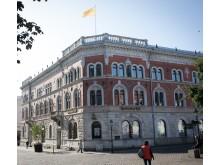 Huvudkontor Sparbanken Syd Ystad