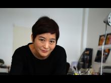 Baek Heena
