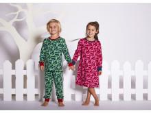 Pyjamas för alla barn!