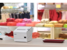 POS system for shop