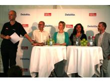 Almedalen 2013: Omreglering av apoteken till konsumenternas nytta?
