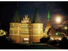 Lübeck nachts4625