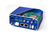 4G router i genomskärning