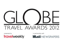 EXPEDIA.CO.UK NAMED 'FAVOURITE ONLINE BOOKING WEBSITE'