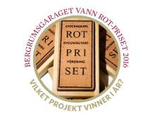 ROT-priset 2017 - Vem vinner i år?