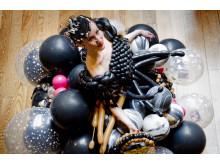 Femårsjubileum - Lakritsfestivalen 20-21 april på Annexet