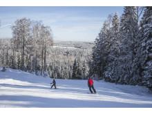 Slalom Mullsjö Alpin
