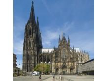 Kölnerdom i Köln