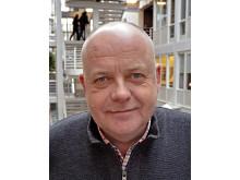Christian Schulte, professor i datavetenskap vid KTH.