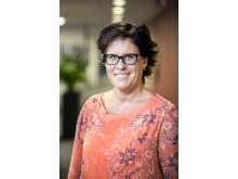 Skolchef Maria Andersson