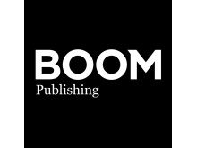 Boom Publishing logo