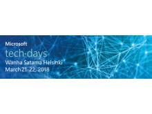 Microsoft Tech Days, 2018