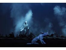 Odin og Fenrisulven
