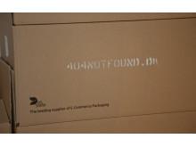 """Artnode udstilling """"404 not found"""""""