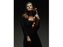 Janine Jansen, Artist in Residence Göteborgs Symfoniker 2018-2019.