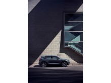 New Volvo XC40 Inscription T5 AWD Denim Blue