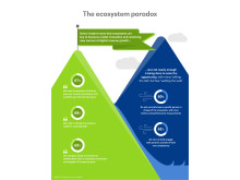 The ecosystem paradox