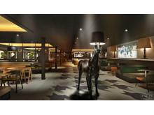 Tallink Silja Megastar  Victory Bar