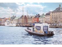 Skärgardsleveranser  2017 MatHem.se