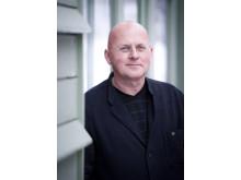 Jeff Werner, professor i konstvetenskap vid Stockholms universitet