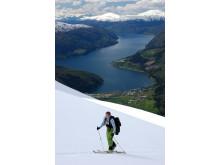 Stryn & Nordfjord
