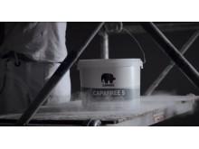 Capafree - konserveringsmedelsfri färg