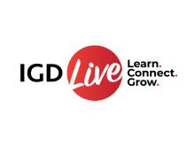 IGD Live logo
