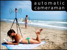 Soloshot-automaattinen kameramies