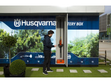 Husqvarna Battery Box-5