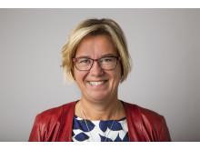 Lotta Håkansson, ordförande Reumatikerförbundet