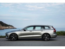 New Volvo T6 Inscription Pebble Grey
