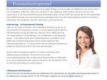 Bemannia Personalentreprenad